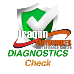 Durham Motorbikes Diagnostics and Fault finding