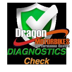 Durham Motorbikes Diagnostics and Fault finding
