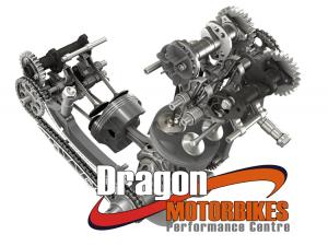 Durham Motorbikes Engine Services, Rebuild and Tuning
