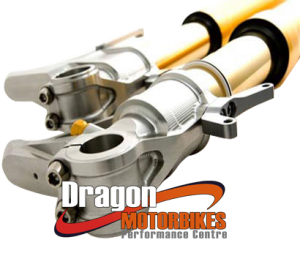 Dragon Motorbikes Suspension Services, Repairs and Tuning