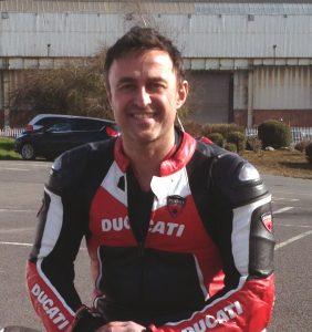 Marc Dellapina