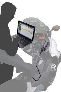 Motorbike Diagnostic Fault Finding at Dragon Motorbikes