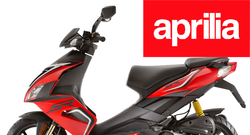 Aprilia Services at Dragon Motorbikes