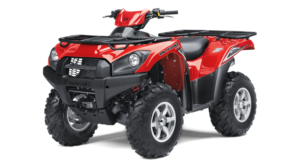 Quad bikes at Dragon Motorbikes