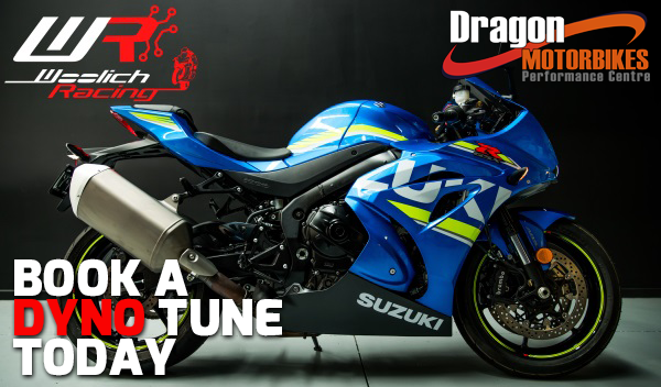 Dragon Motorbikes Durham And The North Easts Premier